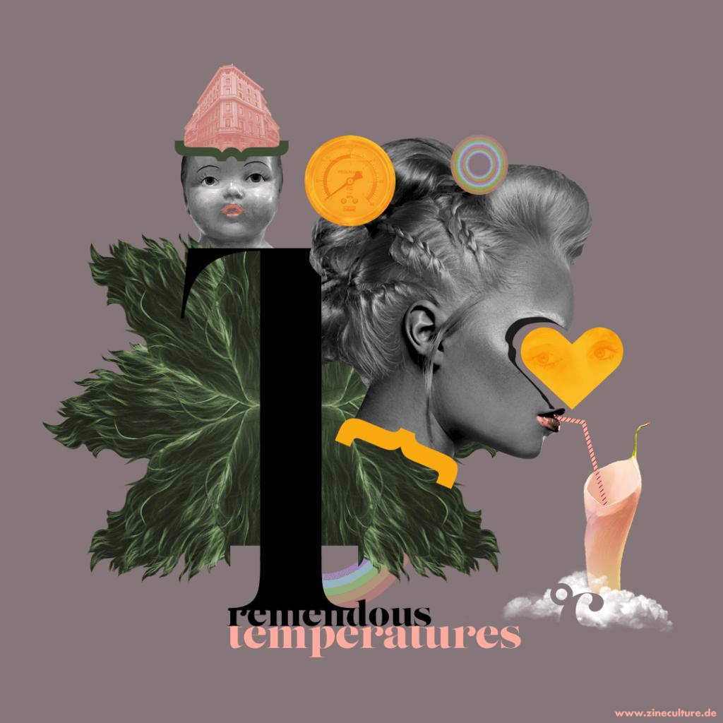 Tremendous Temperatures